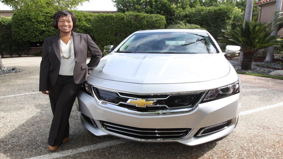 ESSENCE Network: Crystal Windham, Driving Car Innovation Through Diversity