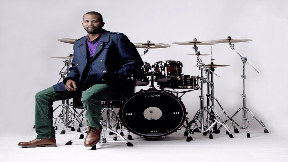 Must-See: Watch Lil' John Roberts' 'Space' feat. Eric Roberson, Anthony David, Stokely Williams and Musiq