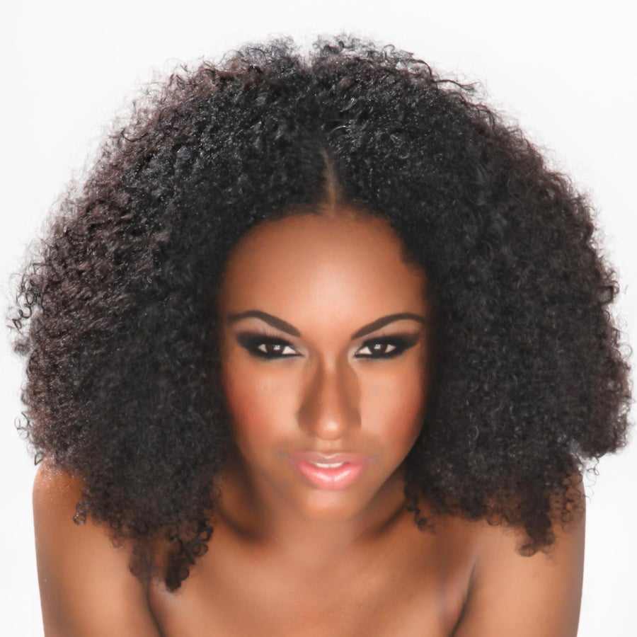 ESSENCE Poll: Should the Natural Hair Movement Only Be for Black Women?