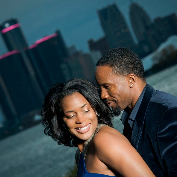 Just Engaged: RanDee and Mario's Engagement Story