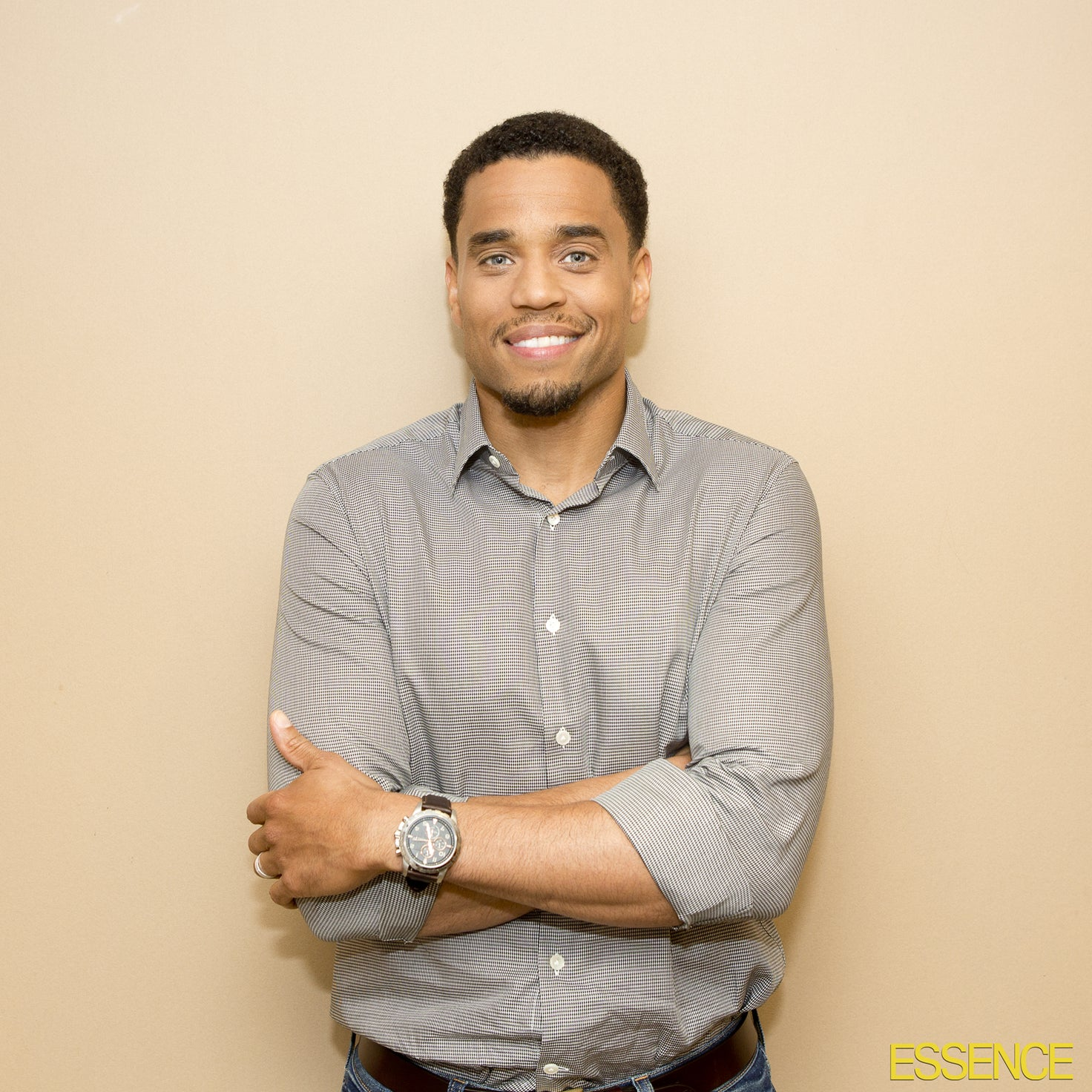Michael Ealy Joins The Cast Of 'Being Mary Jane'