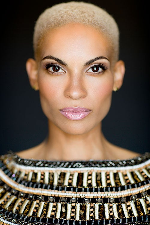 EXCLUSIVE: Hear Goapele's New Song, 'Hey Boy'