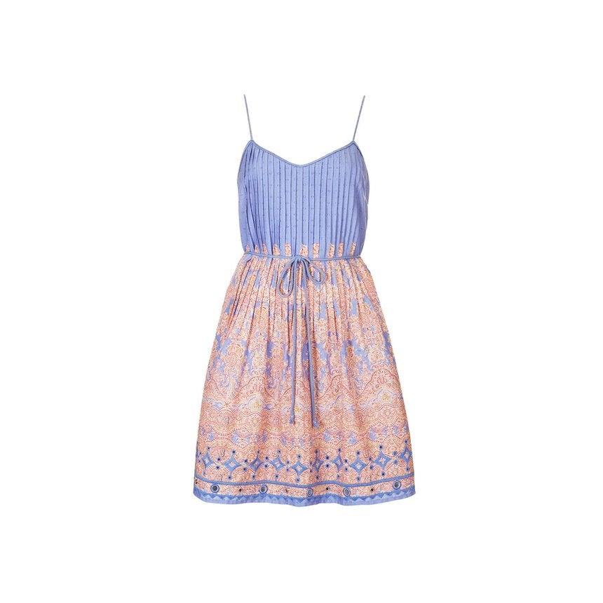 Summer Dresses: Perfect Petites