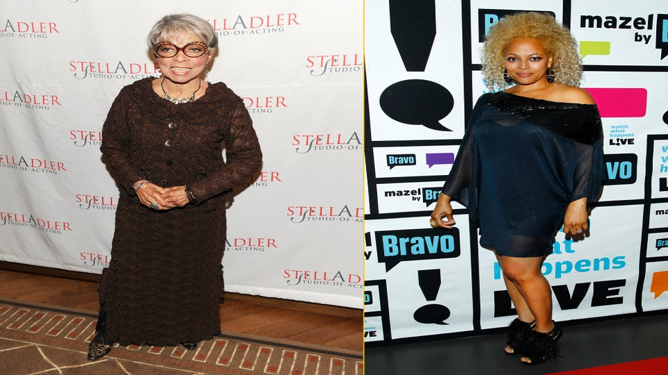 EXCLUSIVE: Kim Fields on Lessons She Learned from Ruby Dee