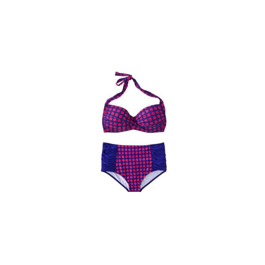 Swimwear: Full Figured Beach Babes