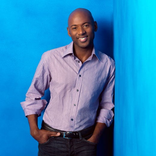 Romany Malco To Star In 'A Meyers Christmas'