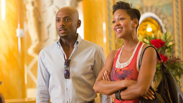 EXCLUSIVE: Watch a Deleted Scene from 'Think Like a Man Too'