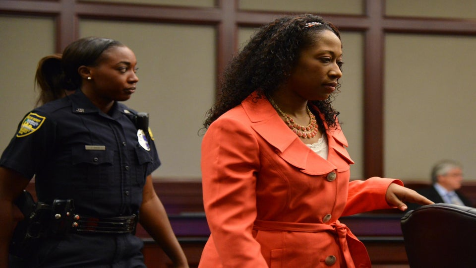 Marissa Alexander Case Inspires Florida To Expand 'Stand Your Ground' Law