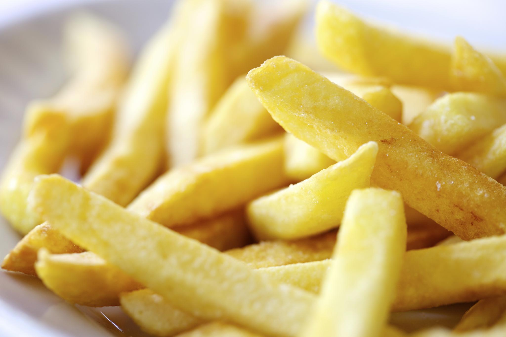 Fried Food Linked to Diabetes and Heart Disease—With an Asterisk