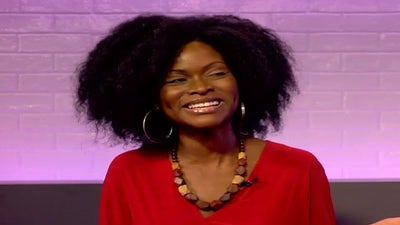 How-To: Be A 'Sacred Bombshell' With Sexpert and Dating Coach Abiola Abrams