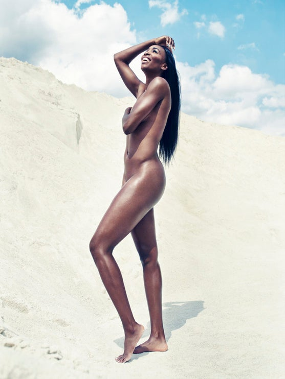 ESSENCE Poll: Are You Comfortable Nude?