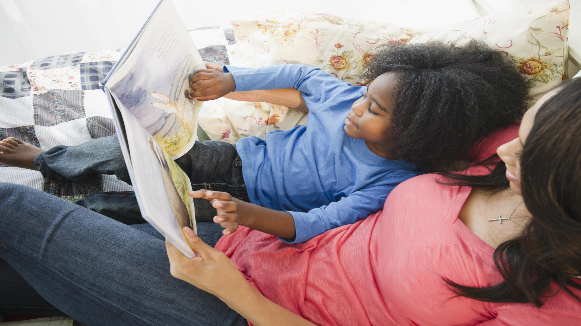 ESSENCE Poll: How Do You Enhance Your Child's Education At Home?