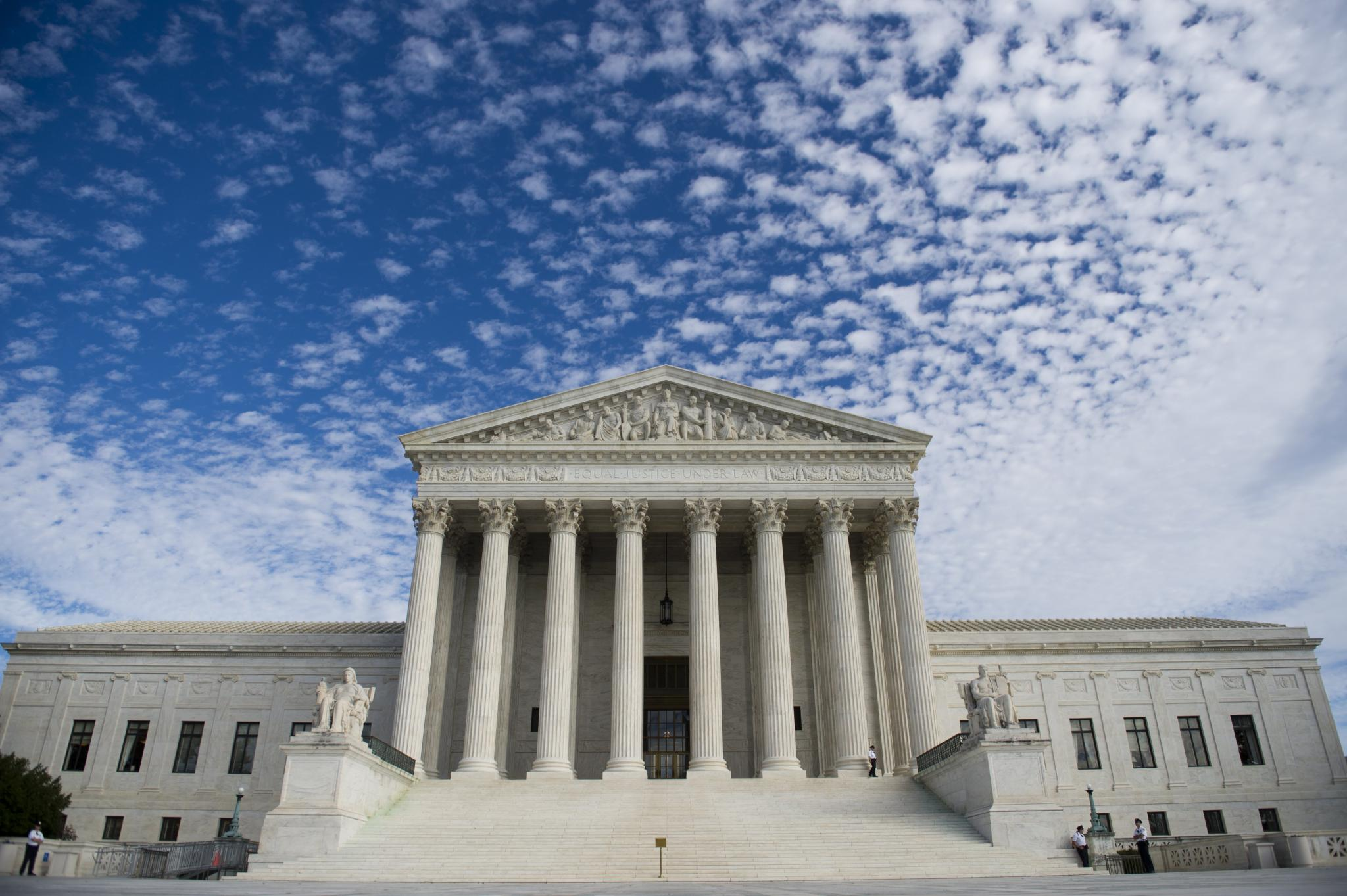 ESSENCE Poll: Is It Time the Supreme Court Weighed in Definitively on Gay Marriage?