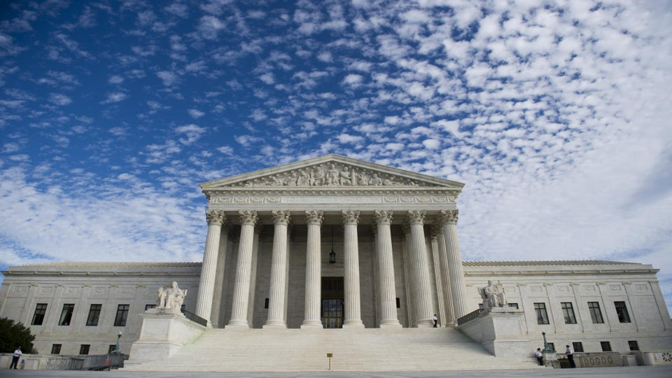 Supreme Court Declares Abortion Clinic Buffer Zone Unconstitutional