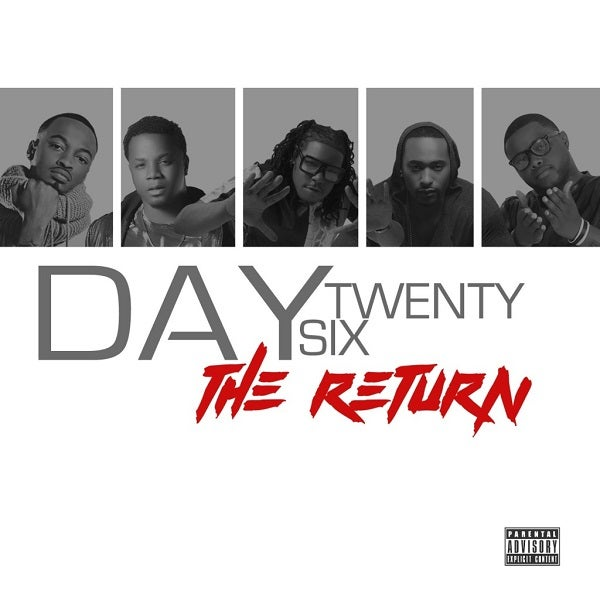 'The Return' of Day 26 Is Long Overdue