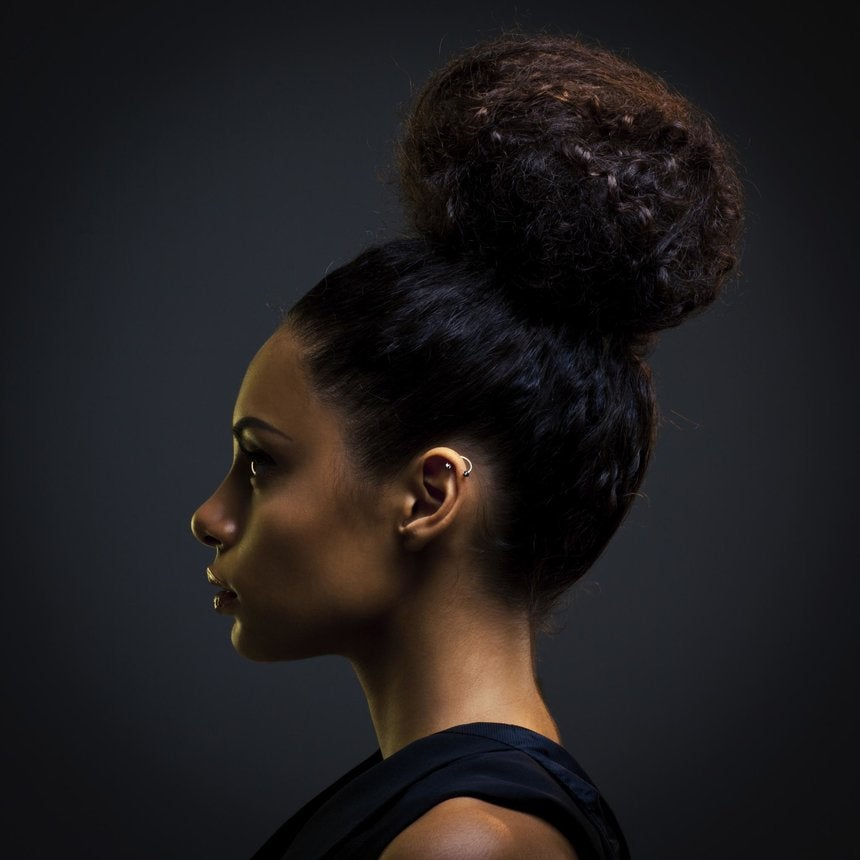 Straight Talk: Hairlicious Inc. On The Art of Damp Bunning