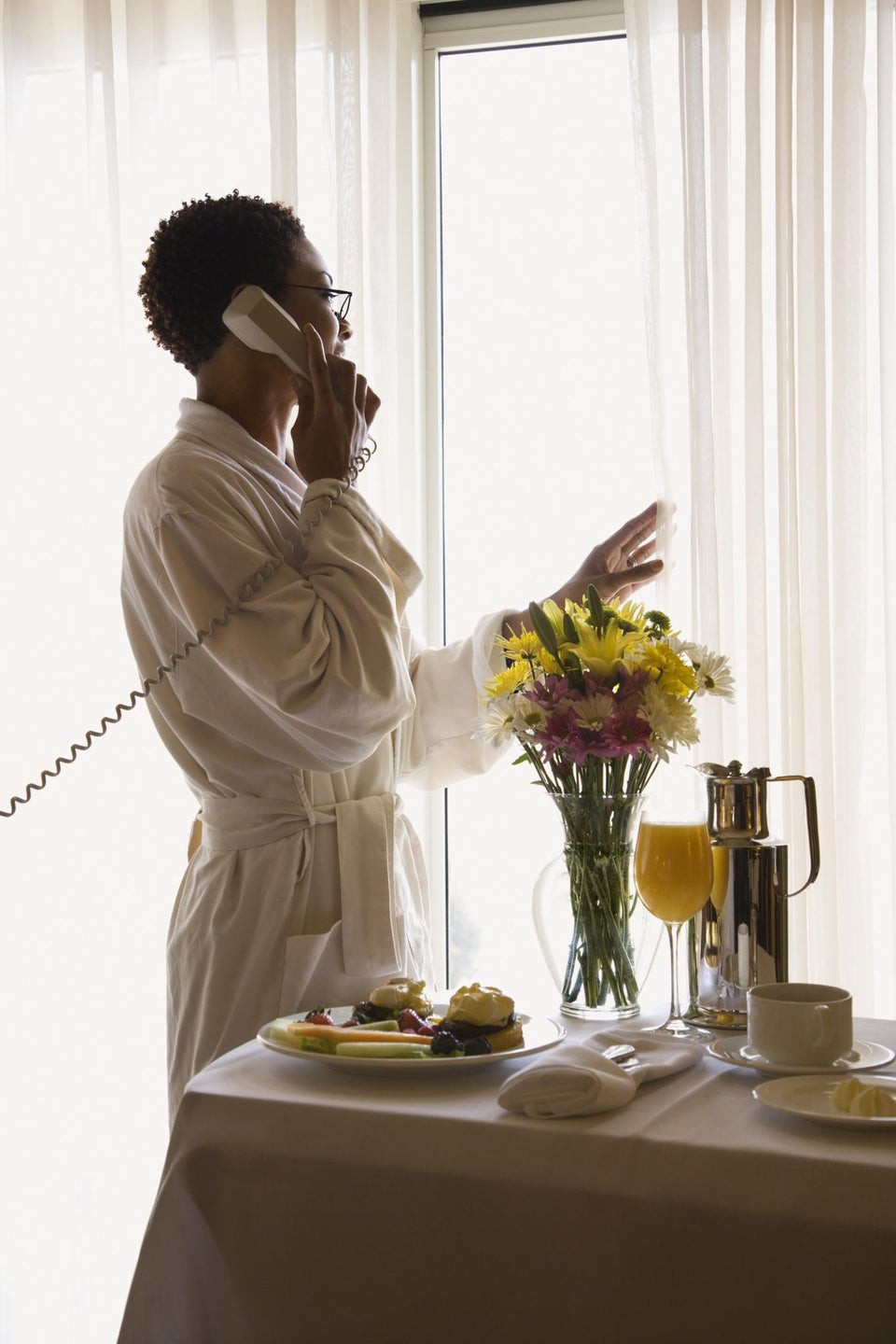 Insider Secrets to Help You Upgrade Your Next Hotel Stay