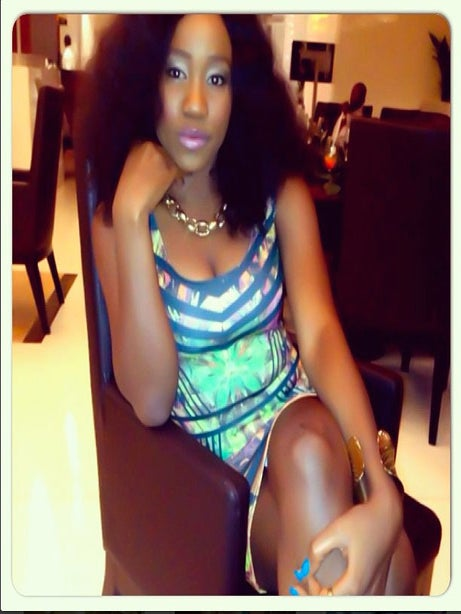 Nigerian Singer Offers Her Virginity in Exchange for Kidnapped Schoolgirls