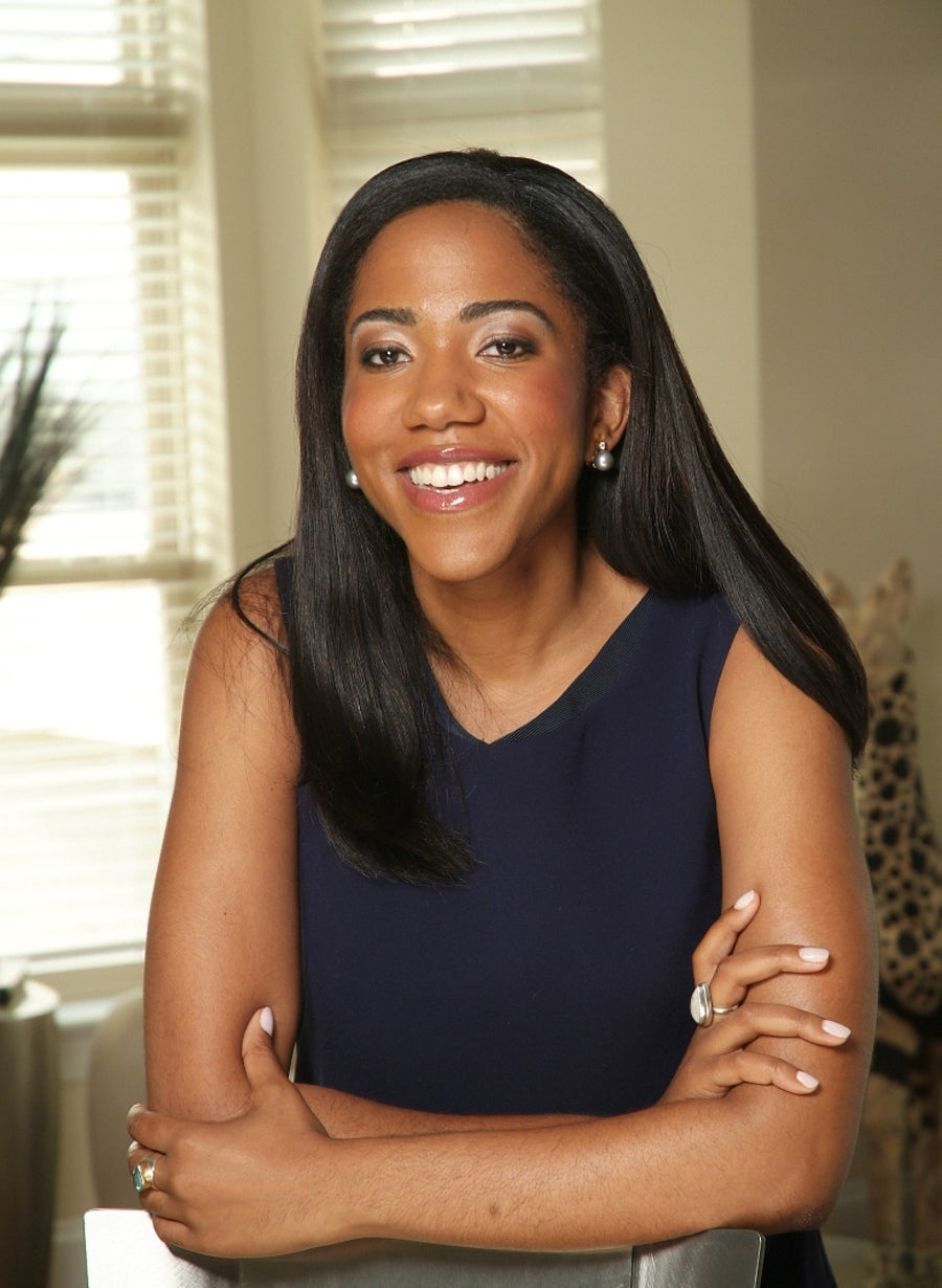 ESSENCE Network: Lauren Wesley Wilson, Breaking Glass Ceilings in Communications for Black Women