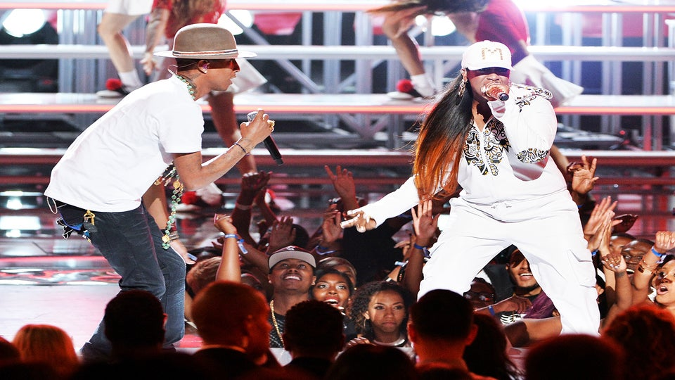 ESSENCE Poll: What Was Your Favorite BET Awards Moment?