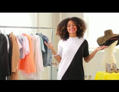 VIDEO: Chic Summer Dresses for Your Body Type