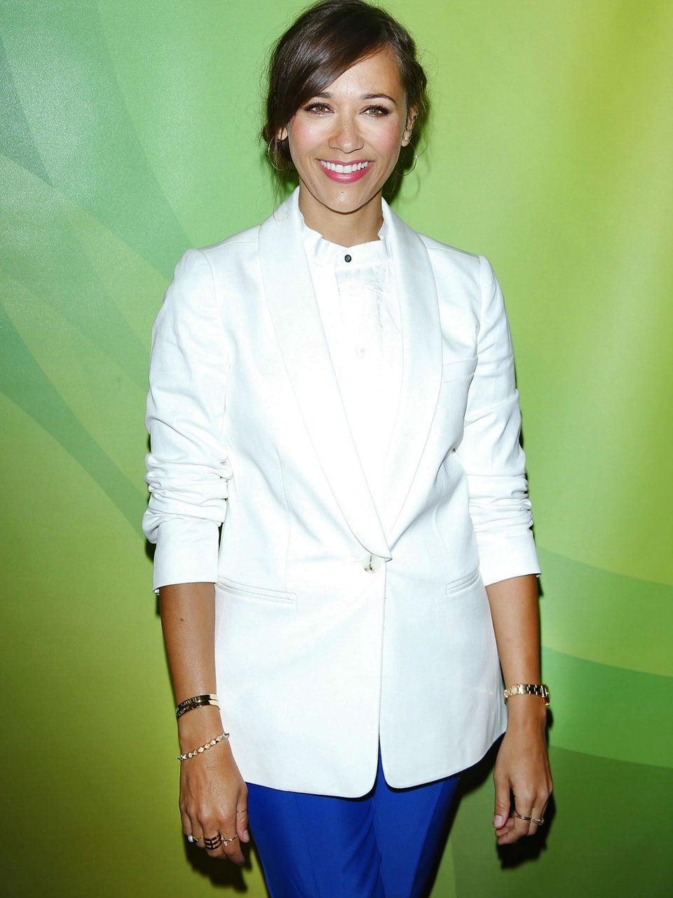 All In The Family: Rashida Jones To Play Tracee Ellis Ross'Sister on 'Black-ish'