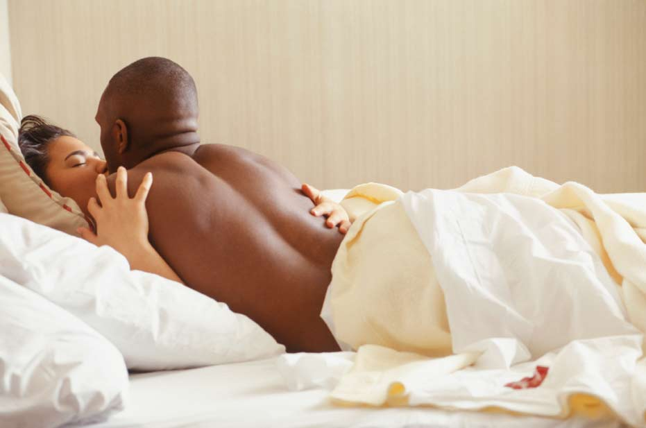 ESSENCE Poll: Is 3.5 Dates Too Soon to Sleep With Someone?