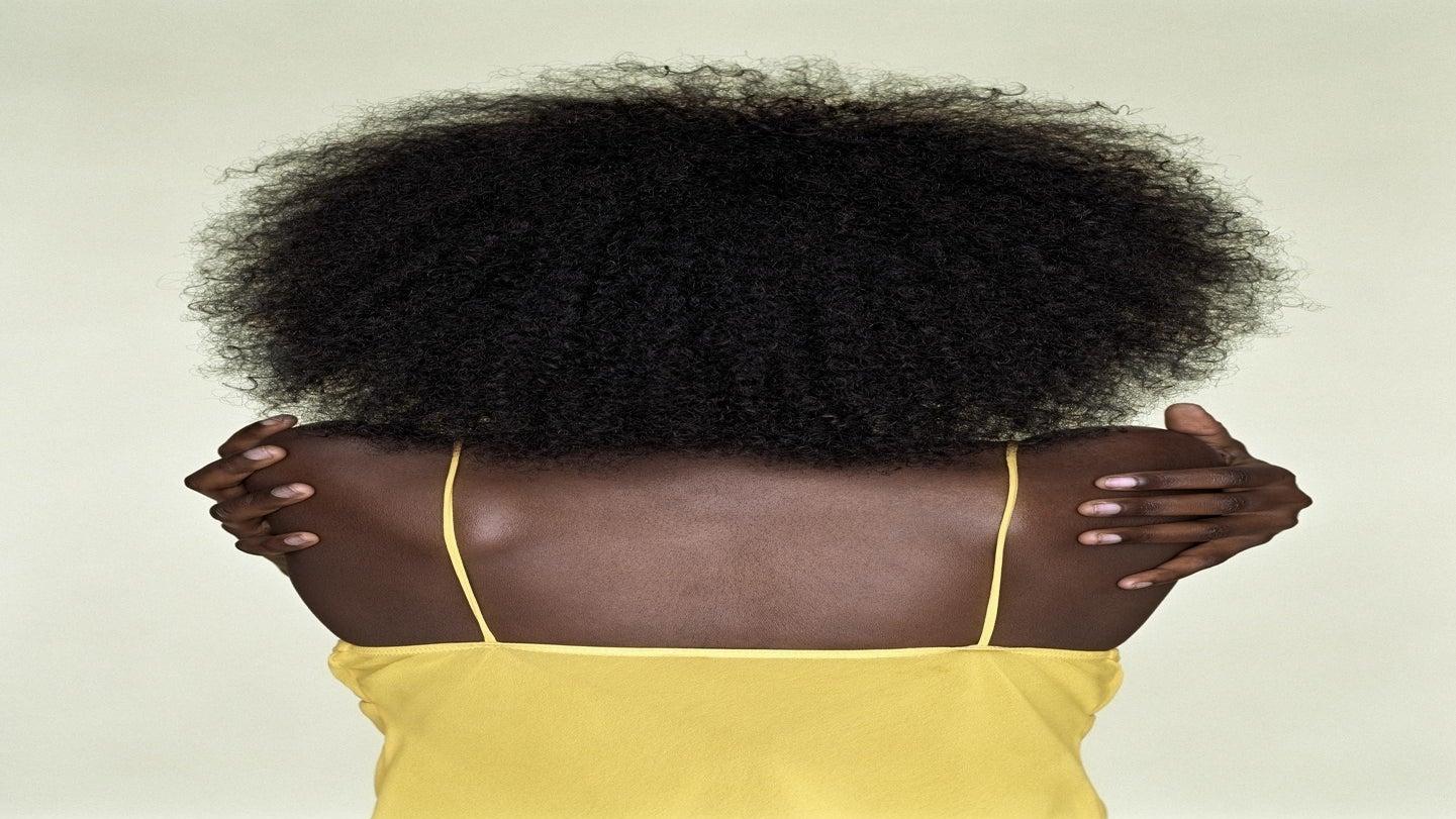 Hair On Purpose: Meet The Black Entrepreneur Teaching Young Girls How To Embrace Their Hair