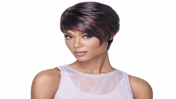 Wig Out: The Tricks for Finding Your Weave 'Happy Place'