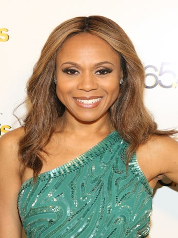Deborah Cox to Star as Josephine Baker and Whitney's 'Bodyguard' role in 2016