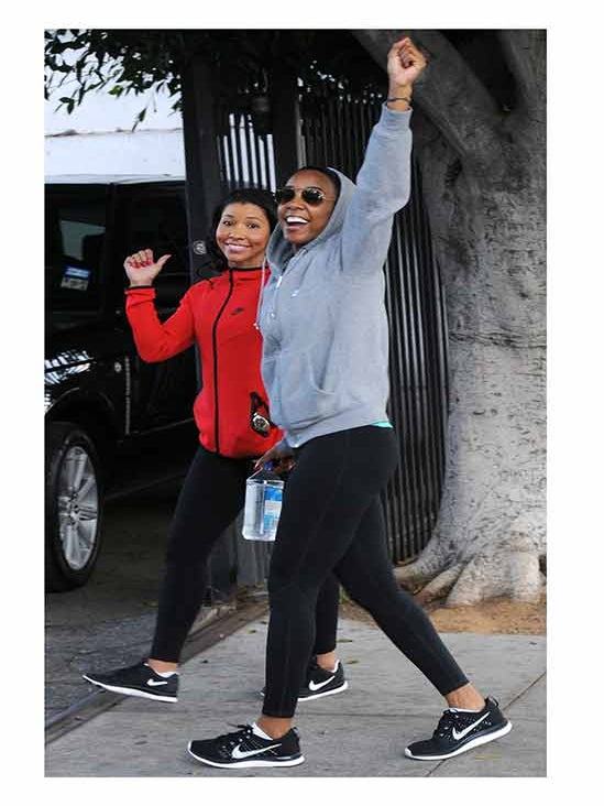 Kelly Rowland Is Doing Yoga and Cardio to Stay Fit During Her Pregnancy