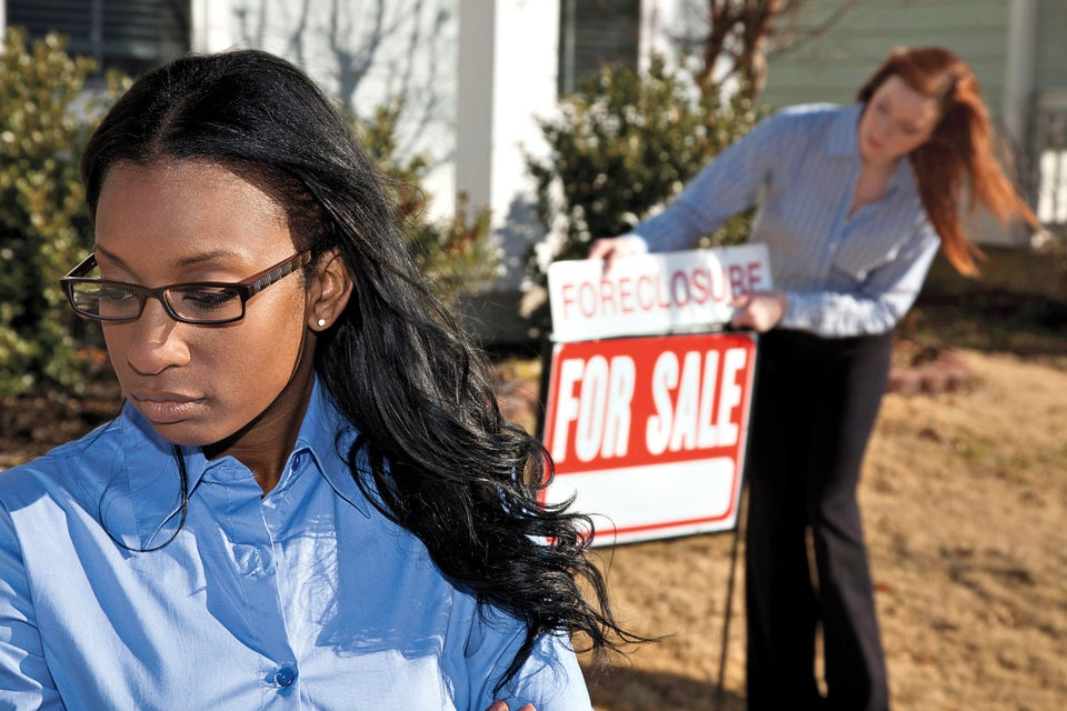 An Uphill Battle for Black Businesses