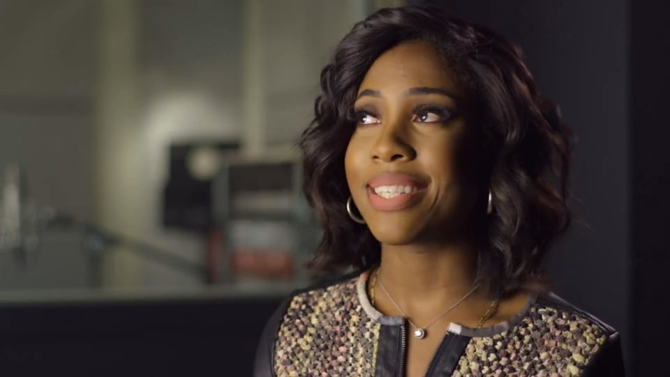 My First ESSENCE Festival with Sevyn Streeter Episode 1