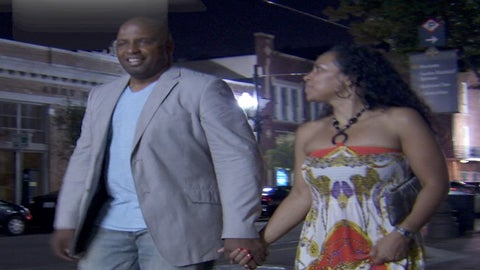 Love is in the Air at ESSENCE Fest!