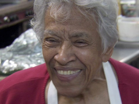 Leah Chase, 'Queen of Creole Cooking' Is Dead At 96