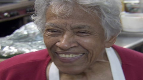 90-Year-Old Says This ESSENCE Fest Won't Be Her Last