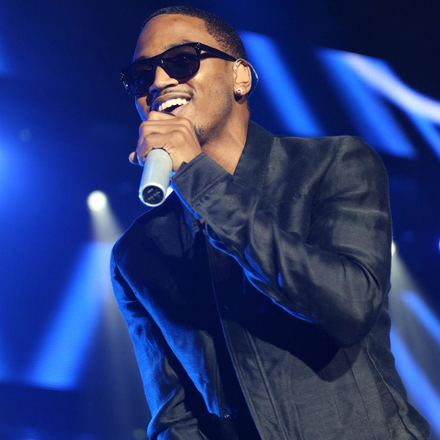 Whoa! Trey Songz Arrested After Concert Outburst, Charged With Assaulting Cop