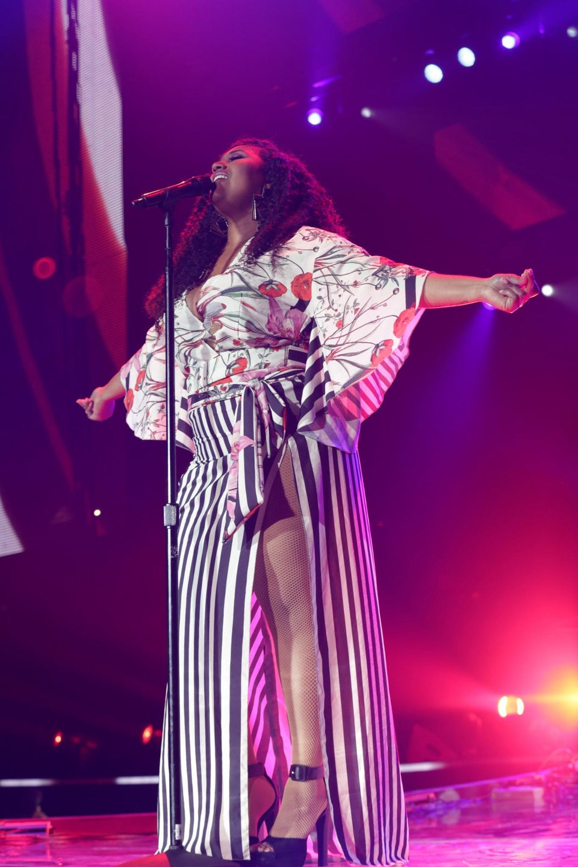 RECAP: ESSENCE Fest Superdome Concerts, Day 1