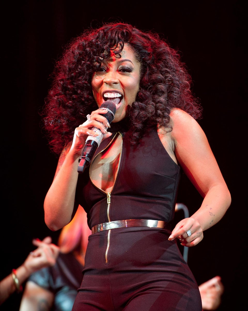 K. Michelle Announces First Show Dates for Upcoming Tour