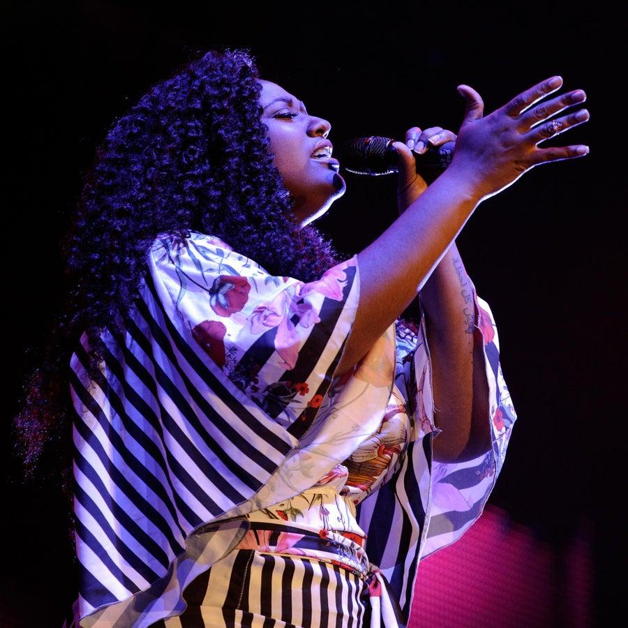 ESSENCE Fest Mainstage: Jazmine Sullivan
