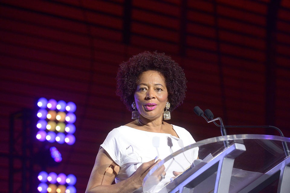 #WEW: Women Who Empower Us – Terry McMillan