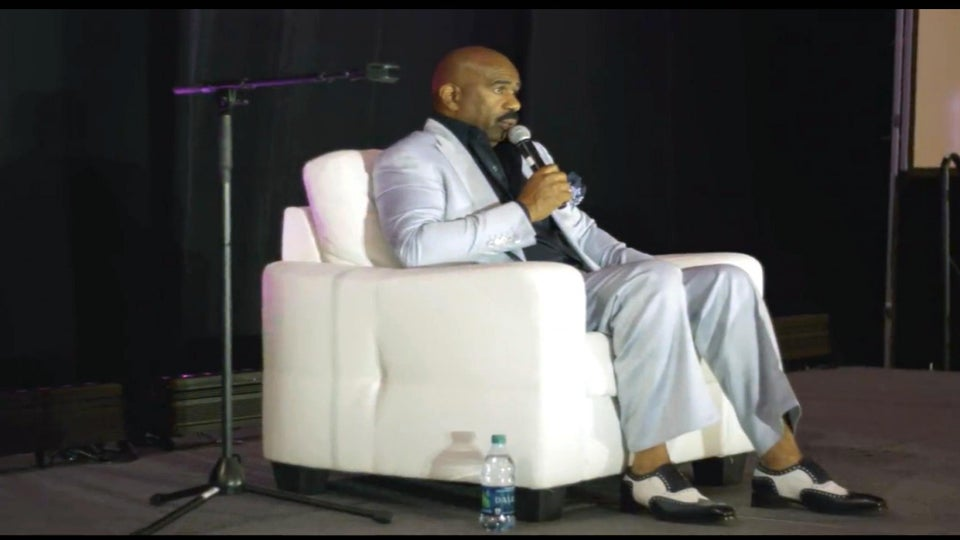 ESSENCE Festival: Inspiration at the Empower U Stage