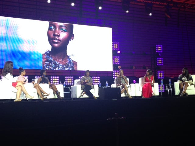 ESSENCE Empowerment: Our Beauty of Confidence Panel Discuss Blue Ivy's Hair