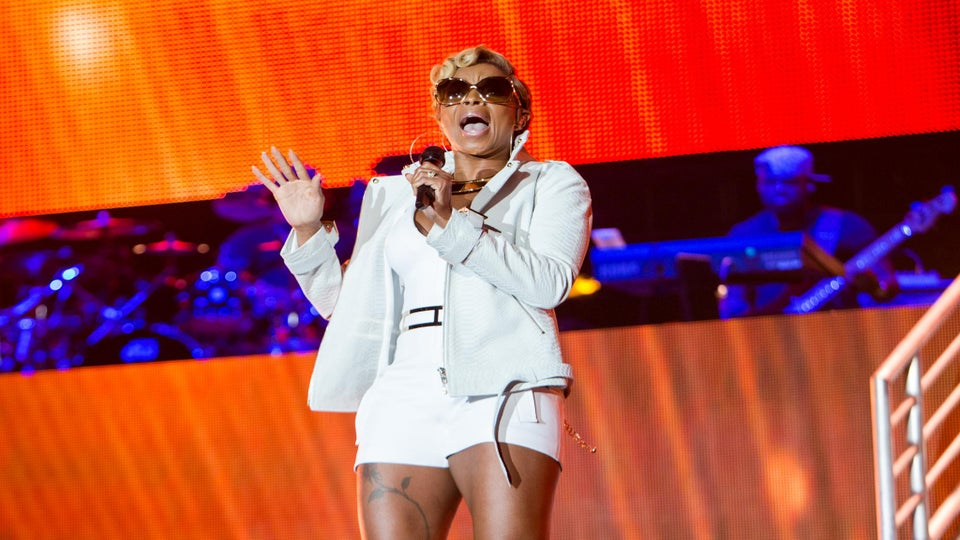 ESSENCE Poll: Who Should Headline ESSENCE Festival 2015?