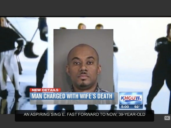 Hi-Five Group Member Russell Neal Charged with Murder of Wife