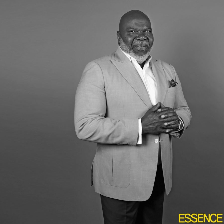 A Message from Bishop T.D. Jakes at Megafest: Answer the Call