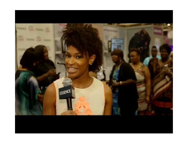 VIDEO: Hair Rules at the 2014 Festival