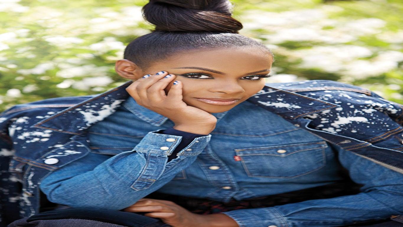 ESSENCE Network: Tika Sumpter Shares Her Showbiz Success Strategy