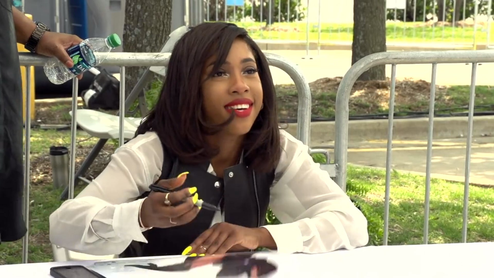 My First ESSENCE Festival with Sevyn Streeter, Episode 2