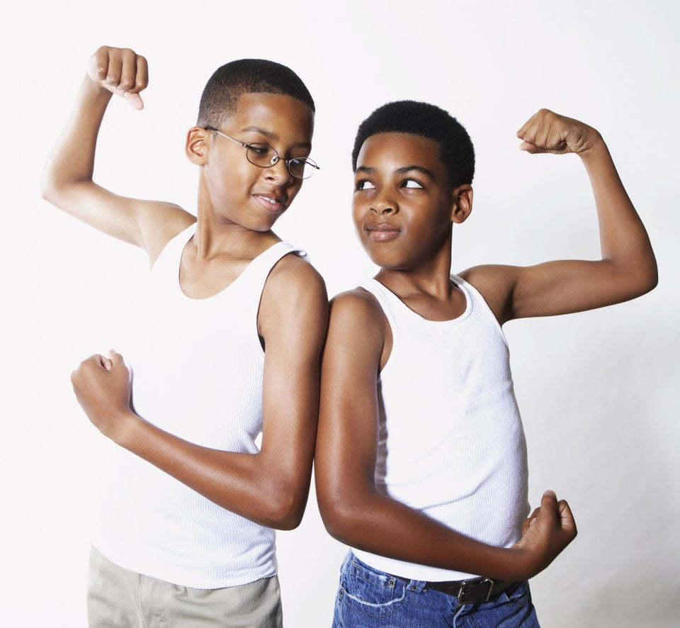 Five Character Traits That Help Kids Succeed